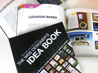 web designers idea book vladimir remenar
